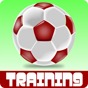 Football Training for Android