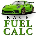 Race Fuel Calculator icon
