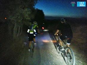 Photo: descobrint els entorns de la Sèquia a la nit