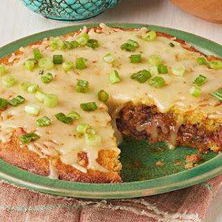 Tex-Mex Tamale Pie