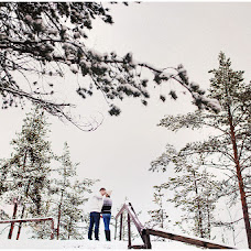 Wedding photographer Andrey Vykhrestyuk (Vyhrestuk). Photo of 12.12.2015