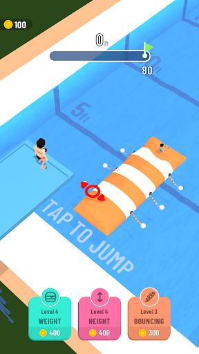 Blop Jump apktram screenshots 1