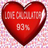 نسبة الحب مع حبيبك
