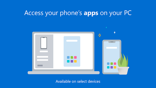 Your Phone Companion - Link to Windows  screenshots 4
