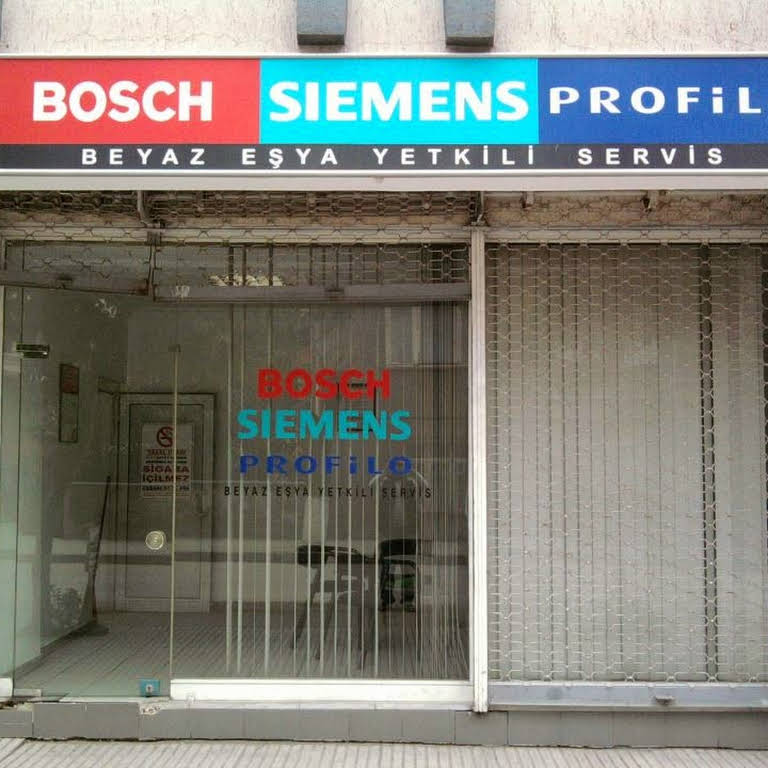 Bosch yetkili servis numarası
