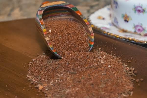 Seasoning Essentials: British Baking Spice Recipe