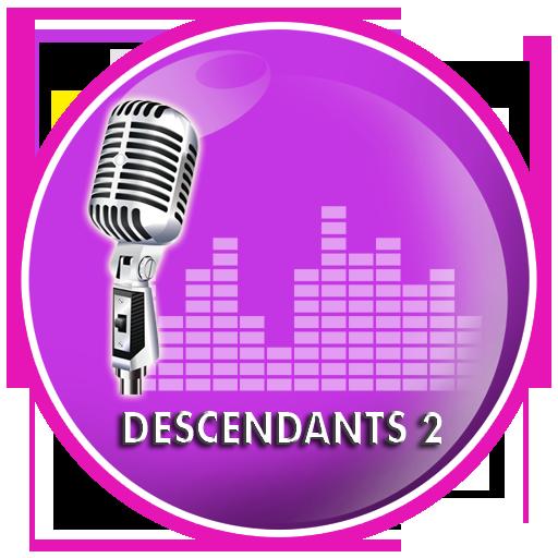 All Song Descendants 2