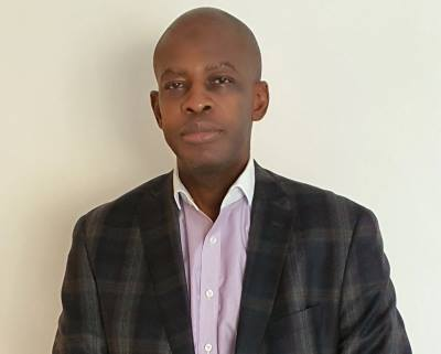 Rasheed Adegoke, CEO at Algorism.