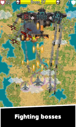 Aircraft Wargame 1 screenshots 2
