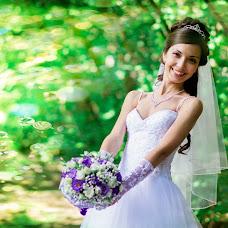 Wedding photographer Luiza Gataullina (luiza7777). Photo of 03.02.2015