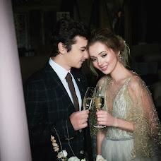 Wedding photographer Evgeniy Sosedkov (sosedkoves). Photo of 25.02.2019
