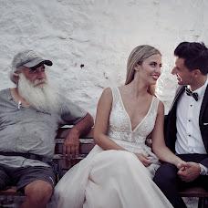 Wedding photographer Frank Kotsos (Fragiskos). Photo of 11.09.2018