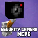 Mod Security Camera - Secret CCTV icon
