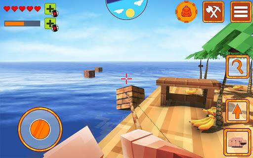 Multi Raft 3D 1.0 screenshots 4