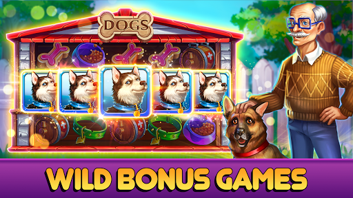 Slots UP!uff0dfree casino games & slot machine offline apkpoly screenshots 5