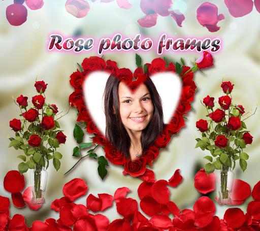 Rose Photo Frames HD  screenshots 10
