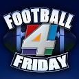 Football Friday on News4Jax icon