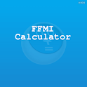 FFMI Calculator icon