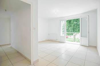 Appartement 3 pièces 55,38 m2