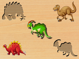 Animals Puzzles APK screenshot thumbnail 9