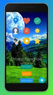App Frest - Image and Emotion Recognizer APK for Windows Phone