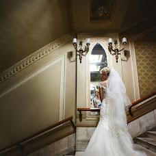 Wedding photographer Dmitriy Romanov (DmitriyRomanov). Photo of 05.10.2017