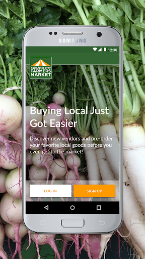 Download Crescent City Farmers Market on PC & Mac with