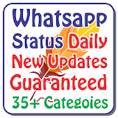 Latest Whatsapp Status 2017 18