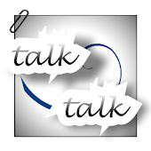 talktalk-Chat with friends