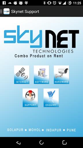 Skynet Tech