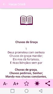 Bíblia Sagrada + Harpa Cristã Feminina - náhled