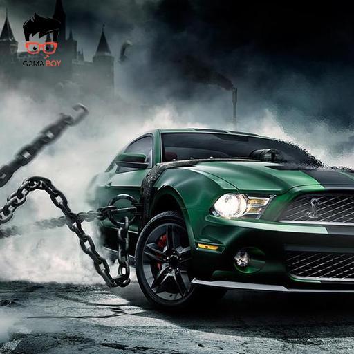Real Drift Max Car Racing 2