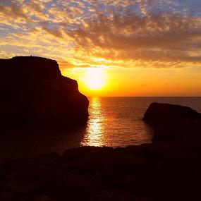 MALTA by Amadeo Axiak - Landscapes Sunsets & Sunrises