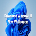 Windows 11 Wallpapers 2021 icon