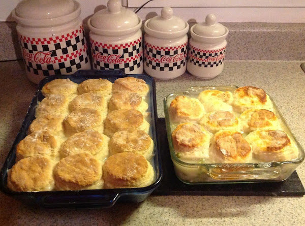 Southern Biscuits Recipe