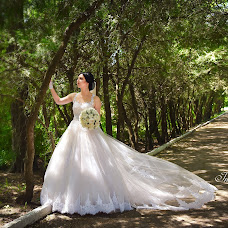Wedding photographer Inna Deyneka (Deineka). Photo of 24.06.2017