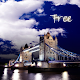 Tower Bridge Fireworks Live Wallpaper Free