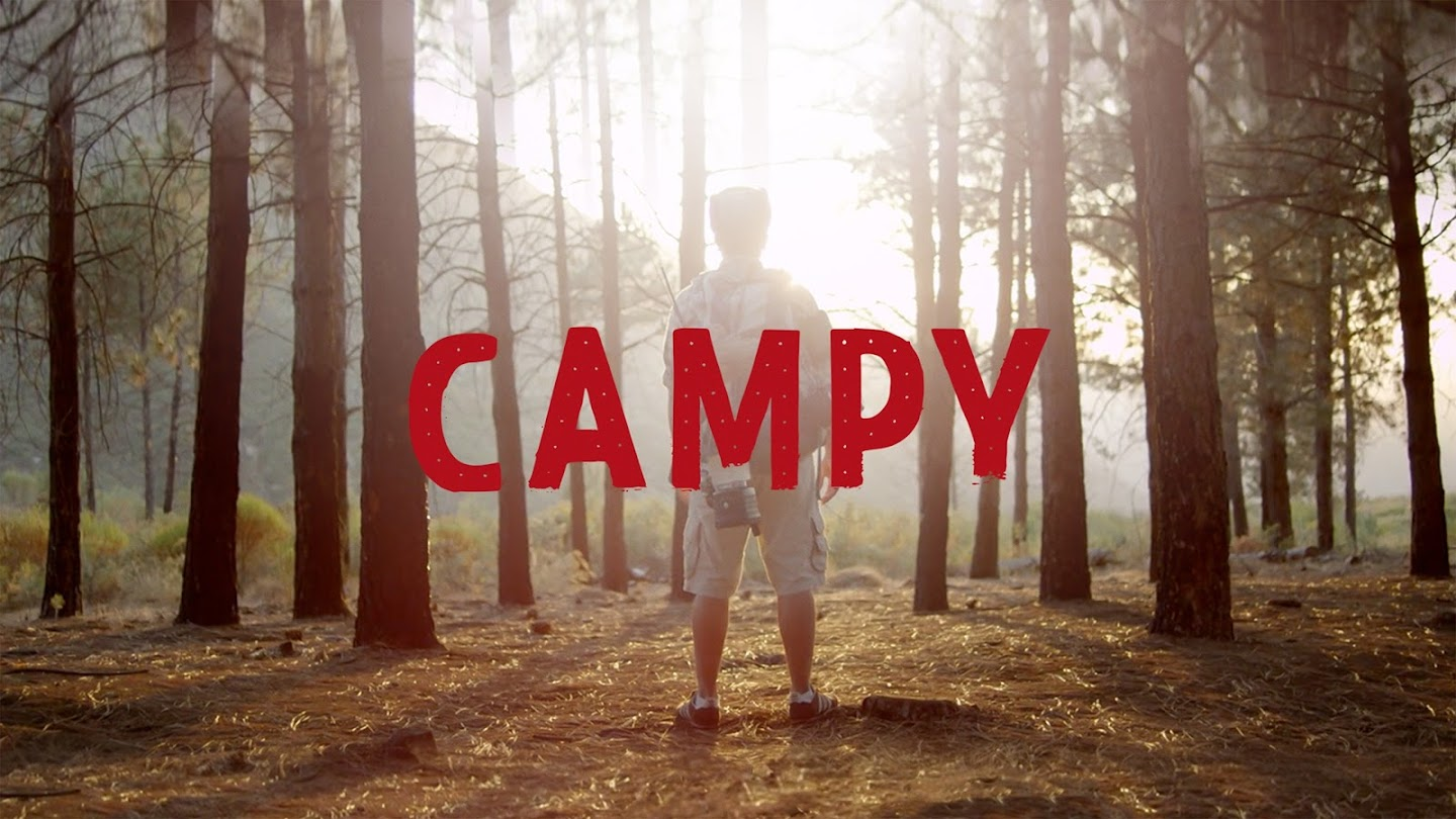 Watch Campy live