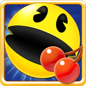 Android – PAC-MAN Puzzle Tour