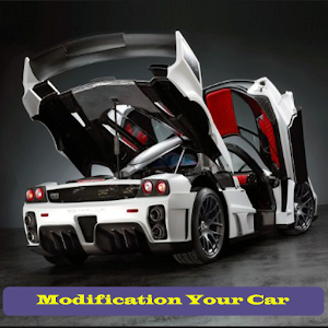 Modify Your Cars Android Apps On Google Play