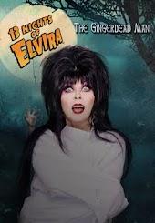 13 Nights of Elvira: Gingerdead Man