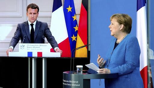 France wants to foster European tech giants for a digital renaissance