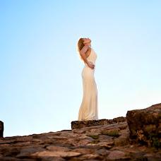 Wedding photographer Enrique Gil (enriquegil). Photo of 27.09.2017