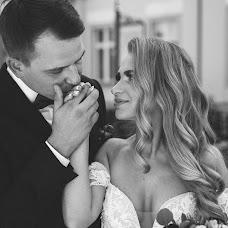 Vestuvių fotografas Elena Kakurina (jelenaka). Nuotrauka 28.07.2019