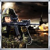 Beach Sniper Defence