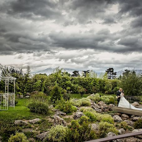 Wedding photographer Paolo Giovannini (annabellafoto). Photo of 06.11.2017