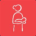 Smart Pregnancy Parenting App icon