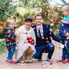 Wedding photographer Anastasiya Eliseeva (sayes). Photo of 28.02.2017