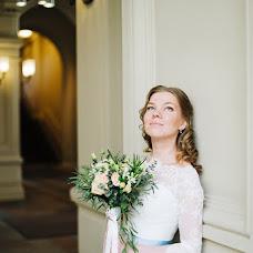 Wedding photographer Irina Evushkina (irisinka). Photo of 01.06.2016