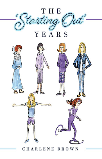 The 'Starting Out' Years cover
